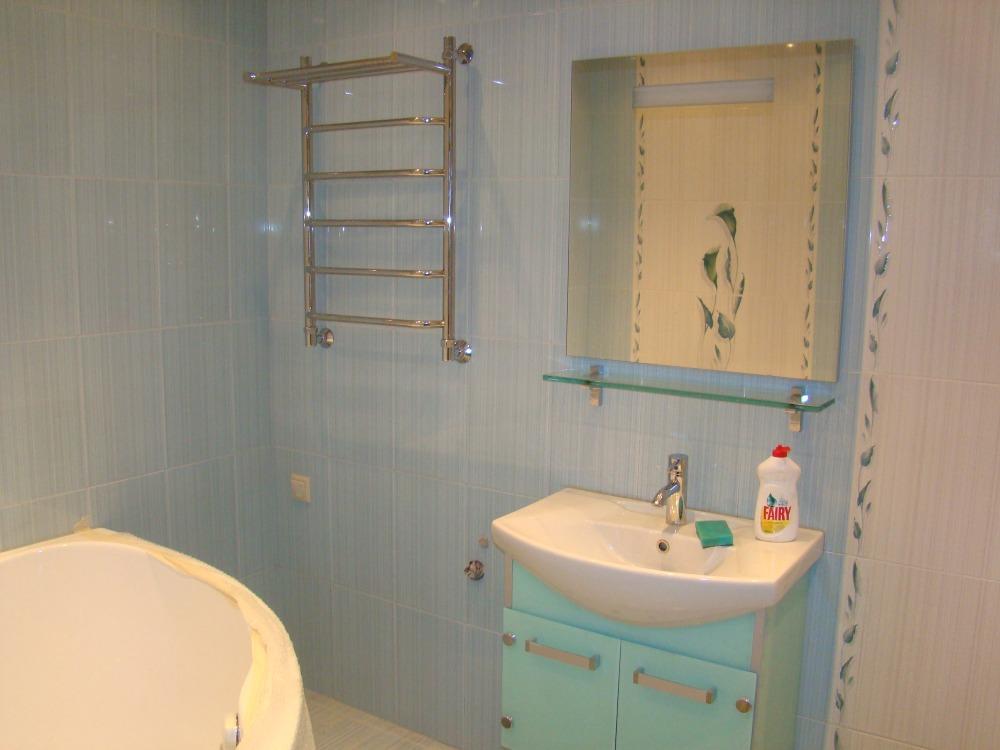 ремонт ванной комнаты в долгопрудном