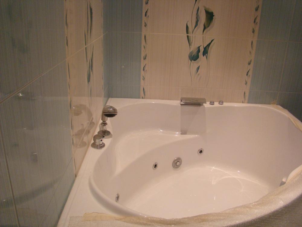 ремонт ванной в долгопрудном